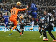 Newcastle-Chelsea (REUTERS/Andrew Yates)