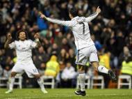 Real Madrid-Celta de Vigo (EPA/ Angel Diaz)