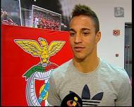 Rodrigo: «Benfica tem tudo para conquistar títulos este ano»