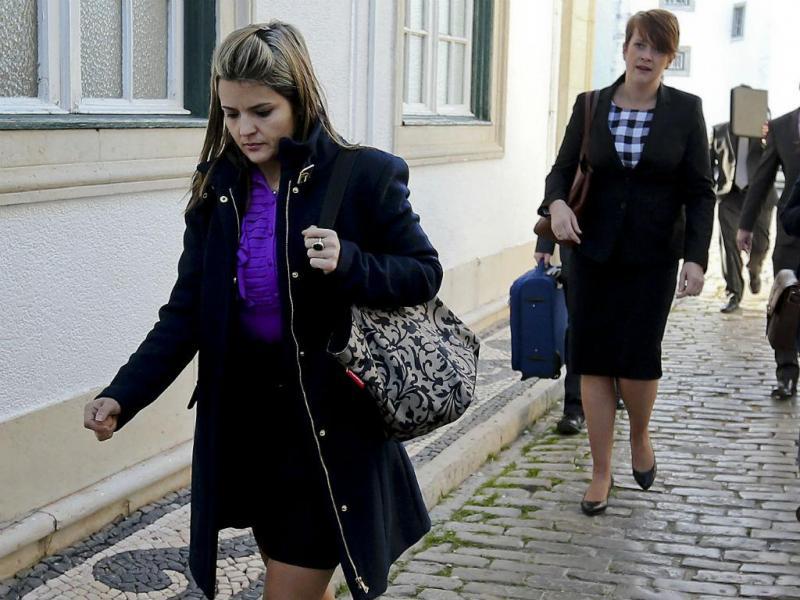 Scotland Yard de volta a Faro por causa do processo de Maddie (LUSA)