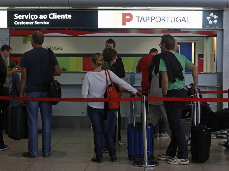 TAP [Reuters/Hugo Correia]