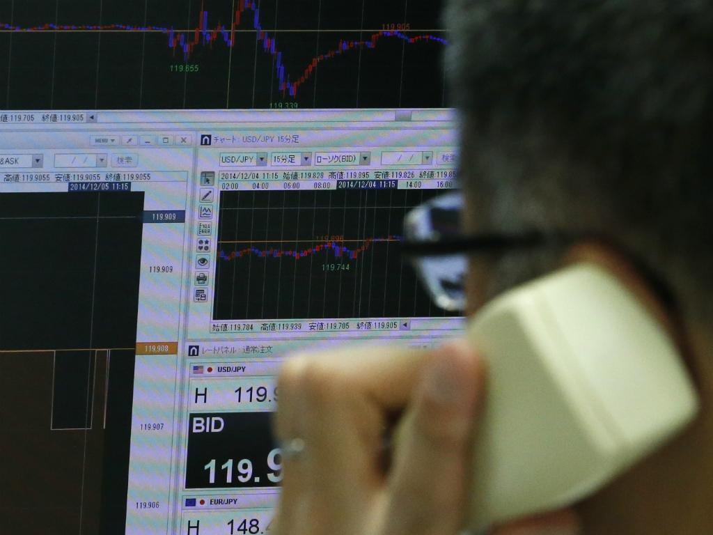 Mercado acionista (Reuters)