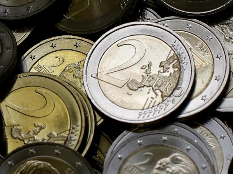 Dinheiro (Reuters)