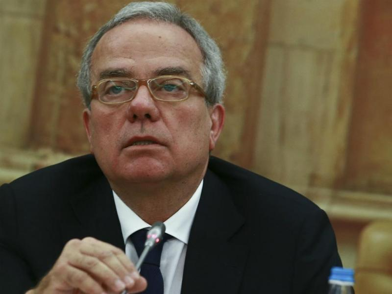 José Maria Ricciardi (Lusa)