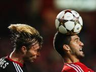 Benfica-Leverkusen (EPA/ Bernd Thissen)