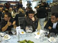 Jantar de Natal do Real Madrid