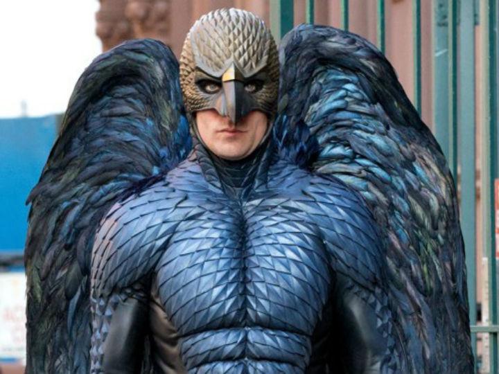 «Birdman» está nomeado em sete categorias para os Globos de Ouro