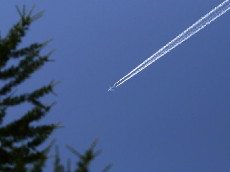 Avião (Reuters)