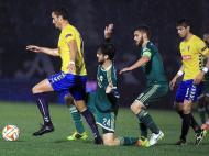 Liga Europa: Panathinaikosvs Estoril (EPA)