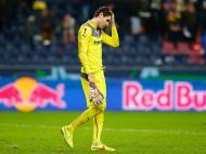 Liga Europa: Salzburg vs Astra Giurgiu (REUTERS)