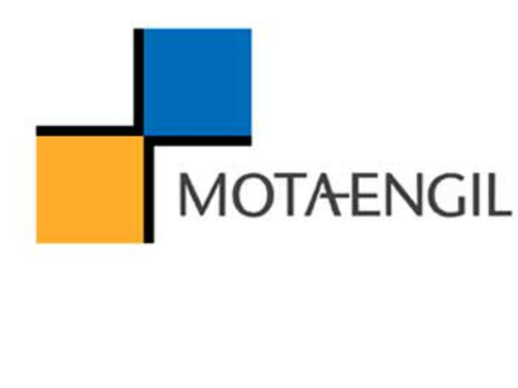 Mota-Engil (Arquivo)