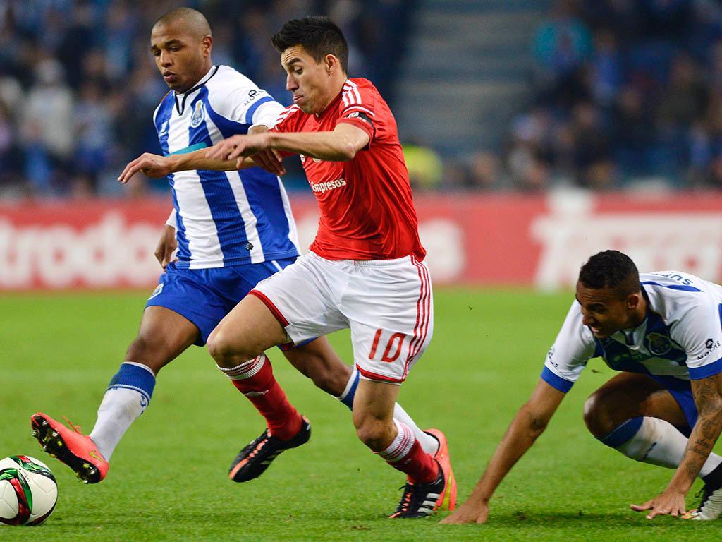 Benfica liga dos campeoes historico