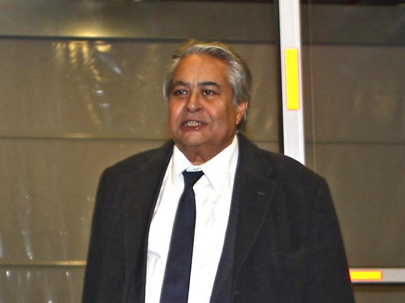 João Araújo [Reuters]
