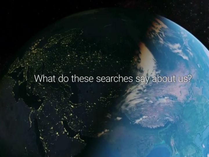 A Google partilhou um vídeo que recorda os acontecimentos e figuras que marcaram 2014