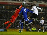 Chelsea-Derby County (REUTERS/ Darren Staples )
