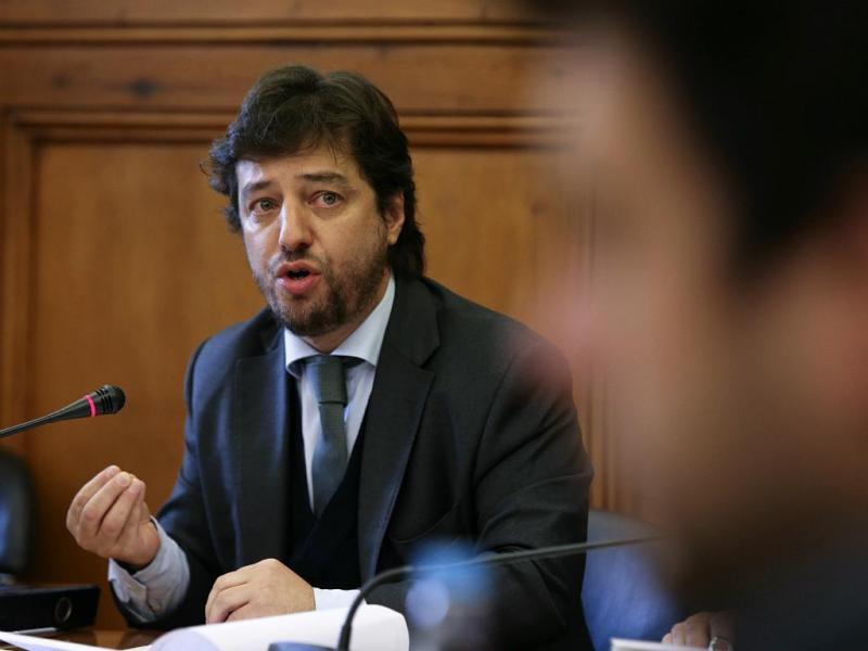 Poiares Maduro ouvido na Comissão de Ética, Cidadania e Comunicação [Lusa]