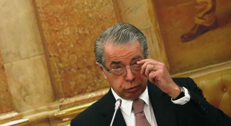 Ex-presidente do BES, Ricardo Salgado [Lusa]