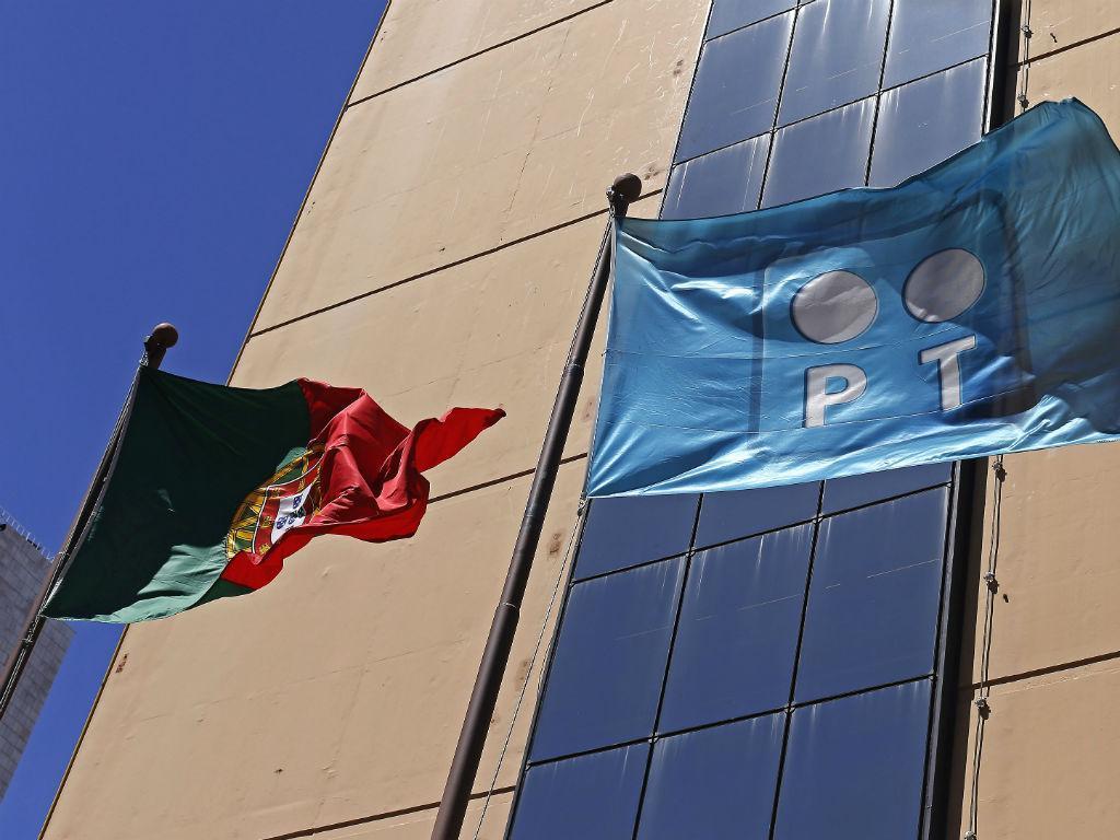 Portugal Telecom [Reuters]