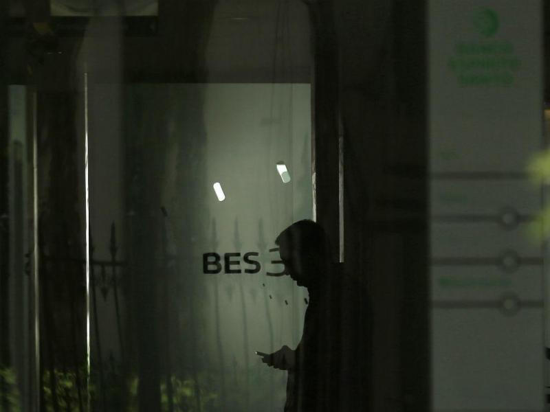 Banco Espírito Santo [Reuters]