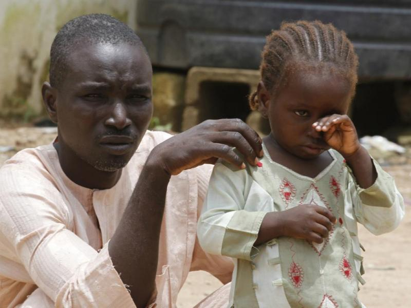 Nigéria (Reuters)