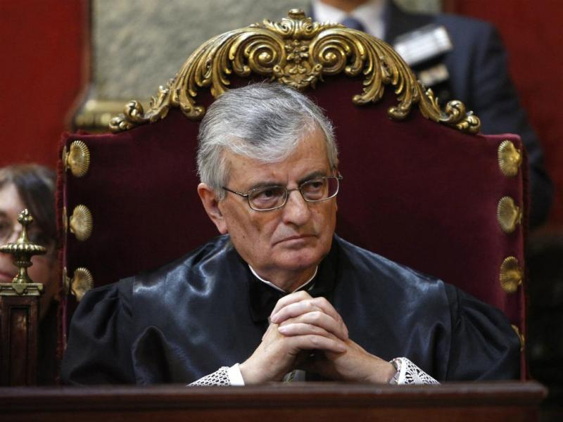 Eduardo Torres-Dulce (Reuters)