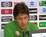 Domingos Paciência: «O FC Porto formou-me para ganhar»