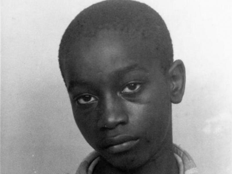 George Stinney Jr declarado inocente 70 anos após ter sido executado (REUTERS)