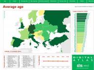Atlas interativo