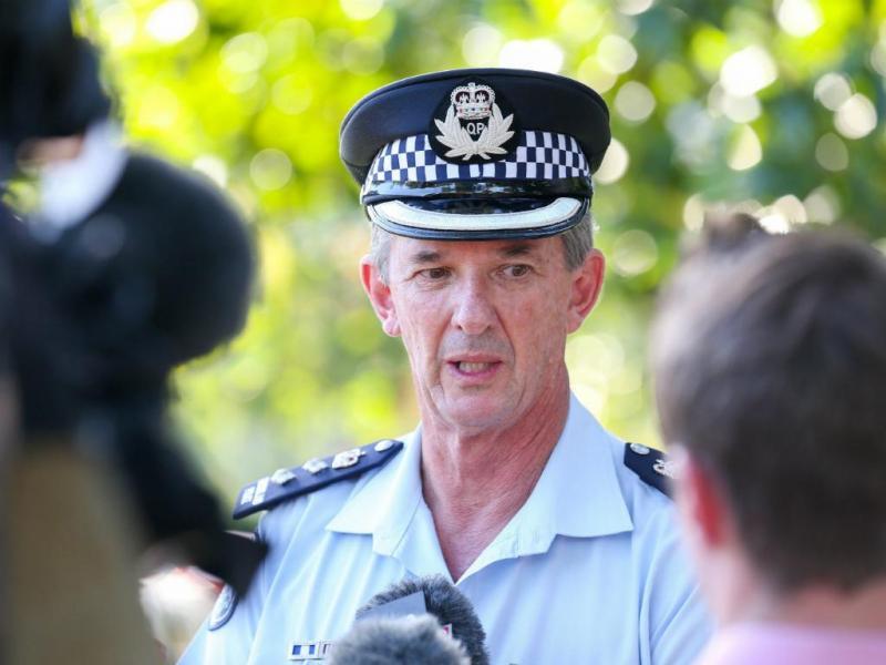 Austrália: oito crianças esfaqueadas encontradas mortas