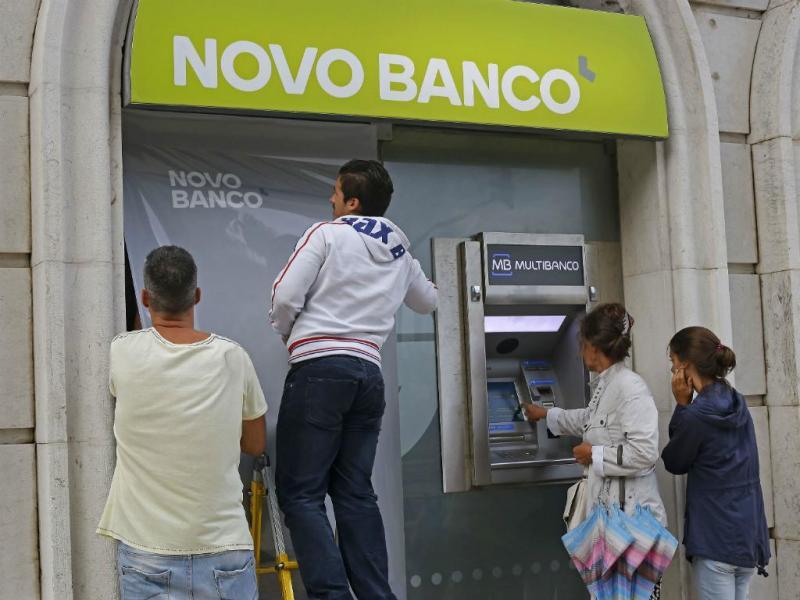 Novo Banco (Reuters)