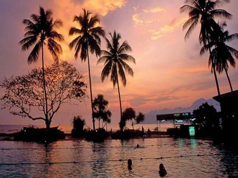 Ritz-Carlton, Langkawi - Malásia