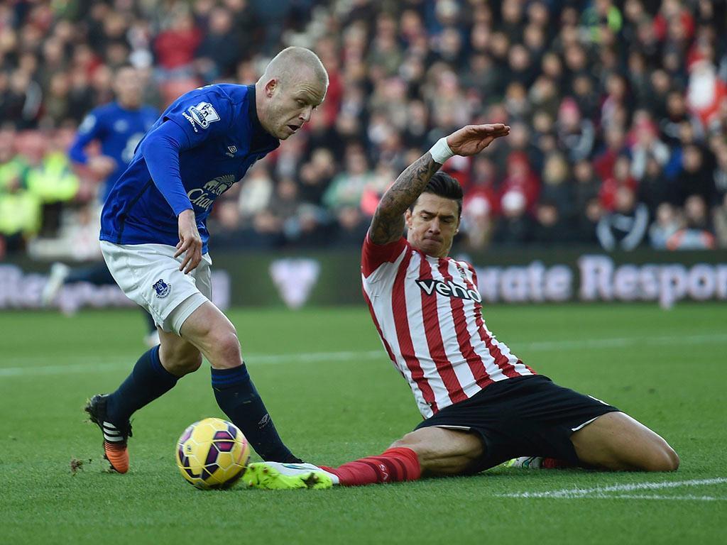 Southampton-Everton (REUTERS/ Toby Melville)