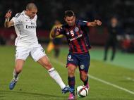 Real Madrid-San Lorenzo (EPA/ Mohamed Messara)