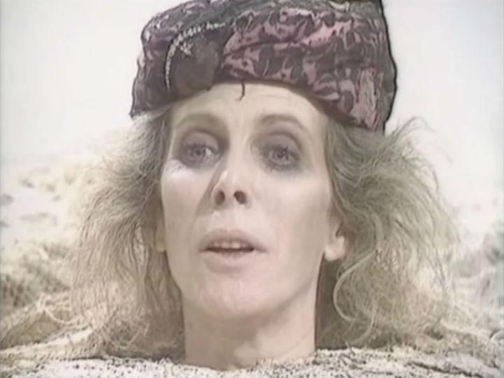Morreu atriz Billie Withelaw (Reprodução/Youtube)