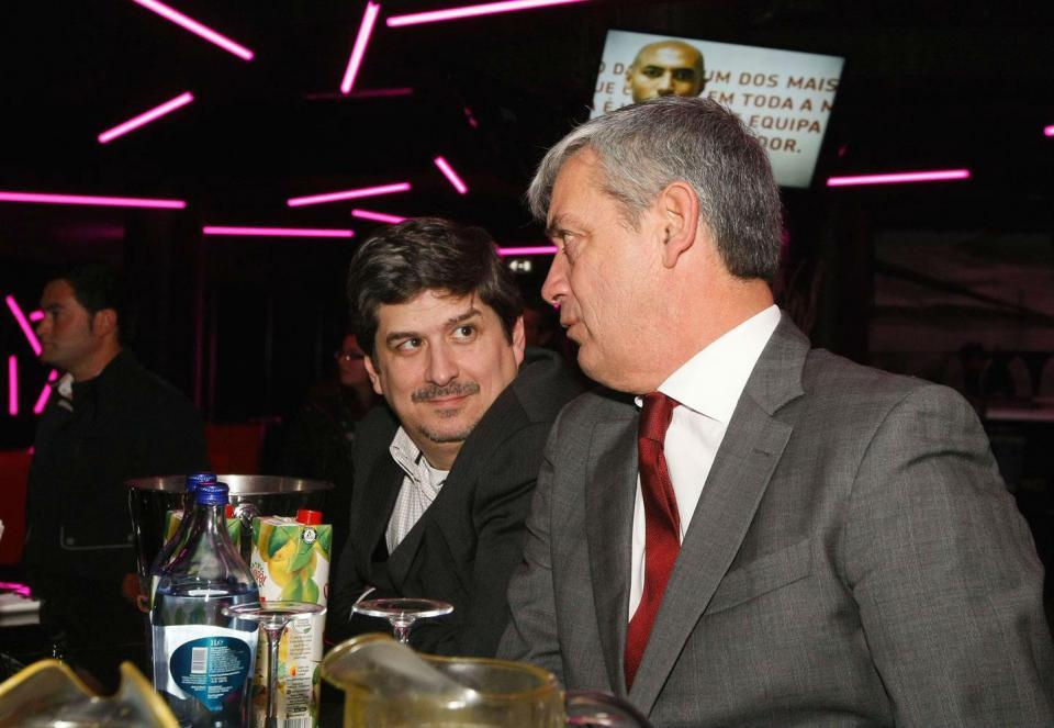 Benfica presente na reunião do G15, sem Portimonense