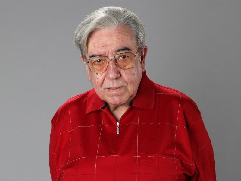 António Montez (Foto: Zé Diogo Leal)