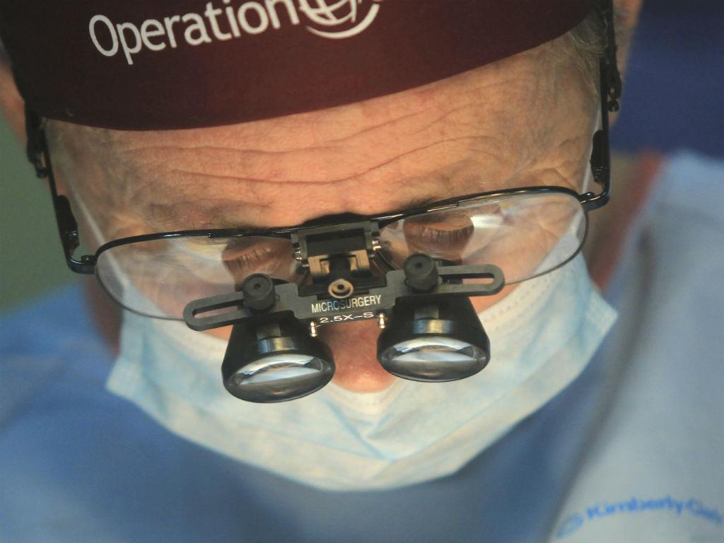 Operação (REUTERS)