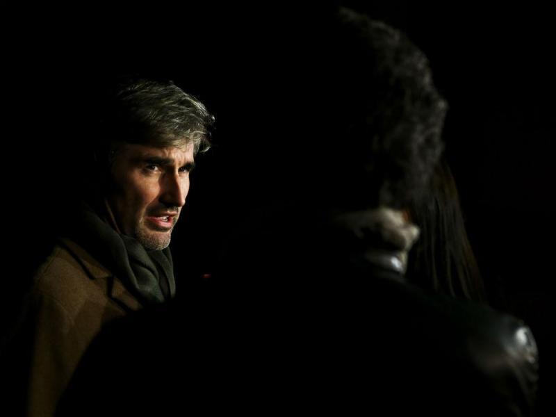 Advogado de João Perna [Foto: Lusa]