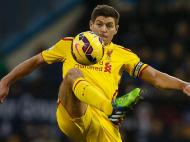Burnley-Liverpool (REUTERS/ Andrew Yates)