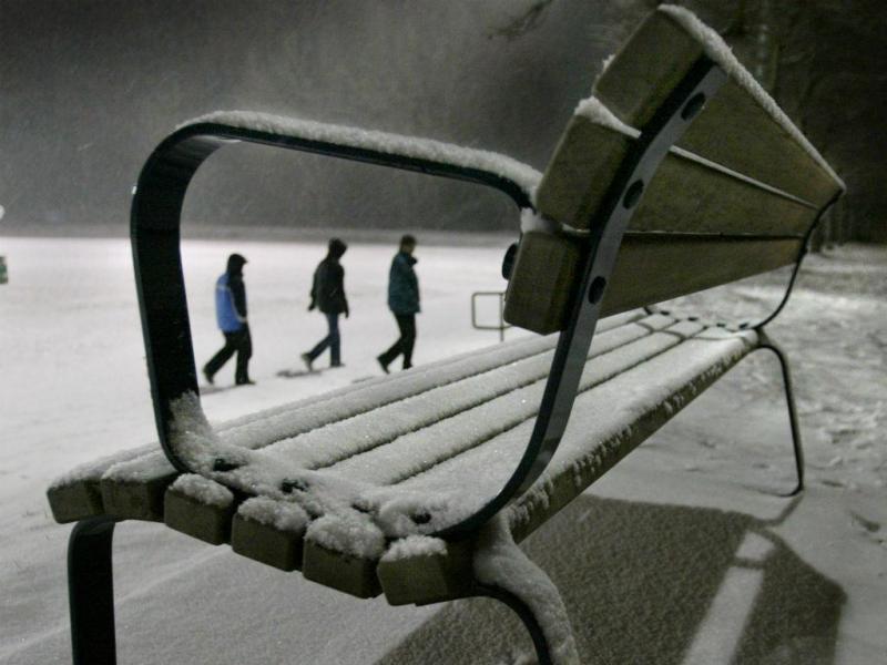 Frio [Reuters]