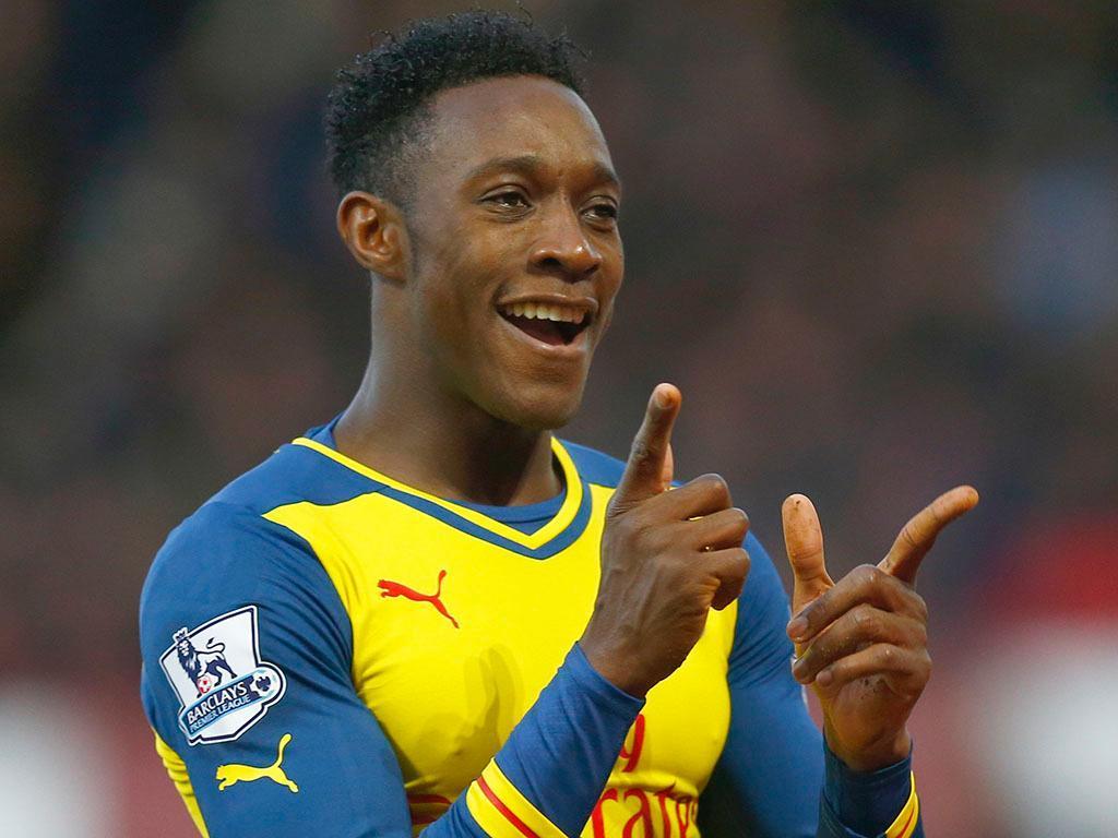 West Ham-Arsenal ( REUTERS/ Eddie Keogh)