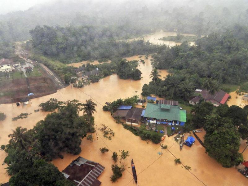 Malásia (REUTERS)