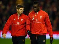 Liverpool-Swansea (REUTERS/ Phil Noble)