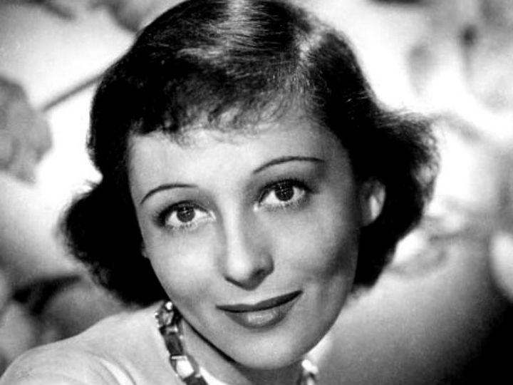 Morreu Luise Rainer