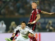 Real Madrid-Milan (REUTERS/ Stringer)