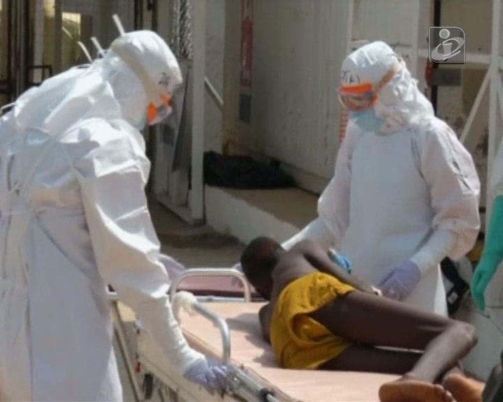 Ébola: primeiro caso diagnosticado no Reino Unido