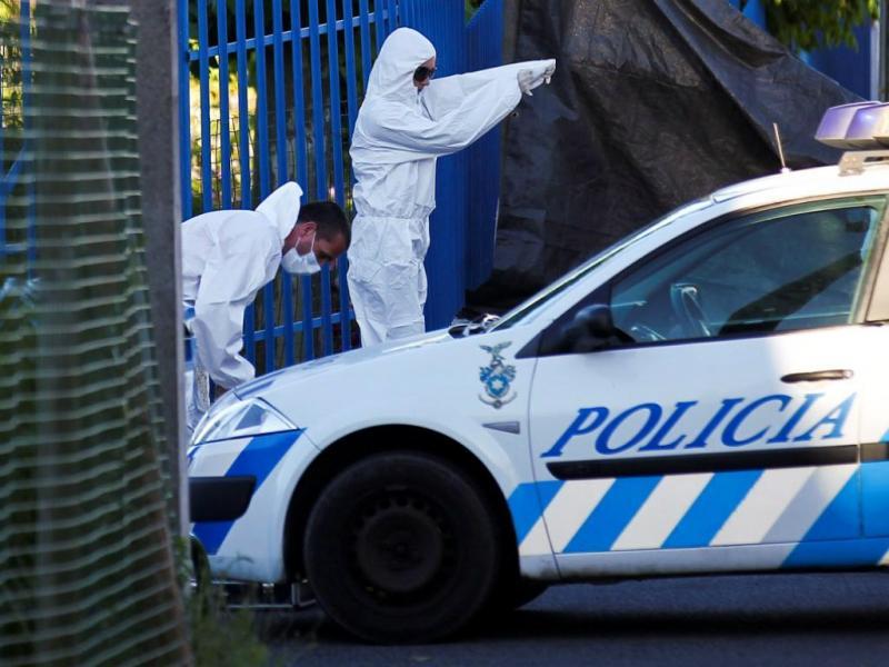 Resultado de imagem para Três jovens esfaqueados em Vila Real