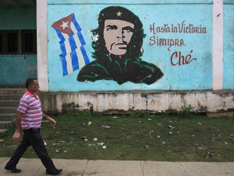 Havana, Cuba (REUTERS)