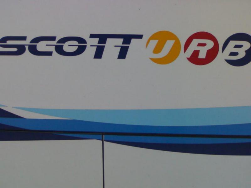 Scotturb (Reprodução / Facebook)