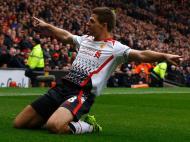 Gerrard (REUTERS)